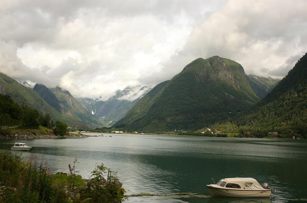 Kafka On The Fjord