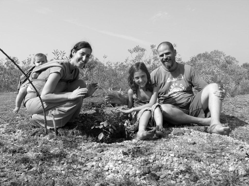 6-aviram-family
