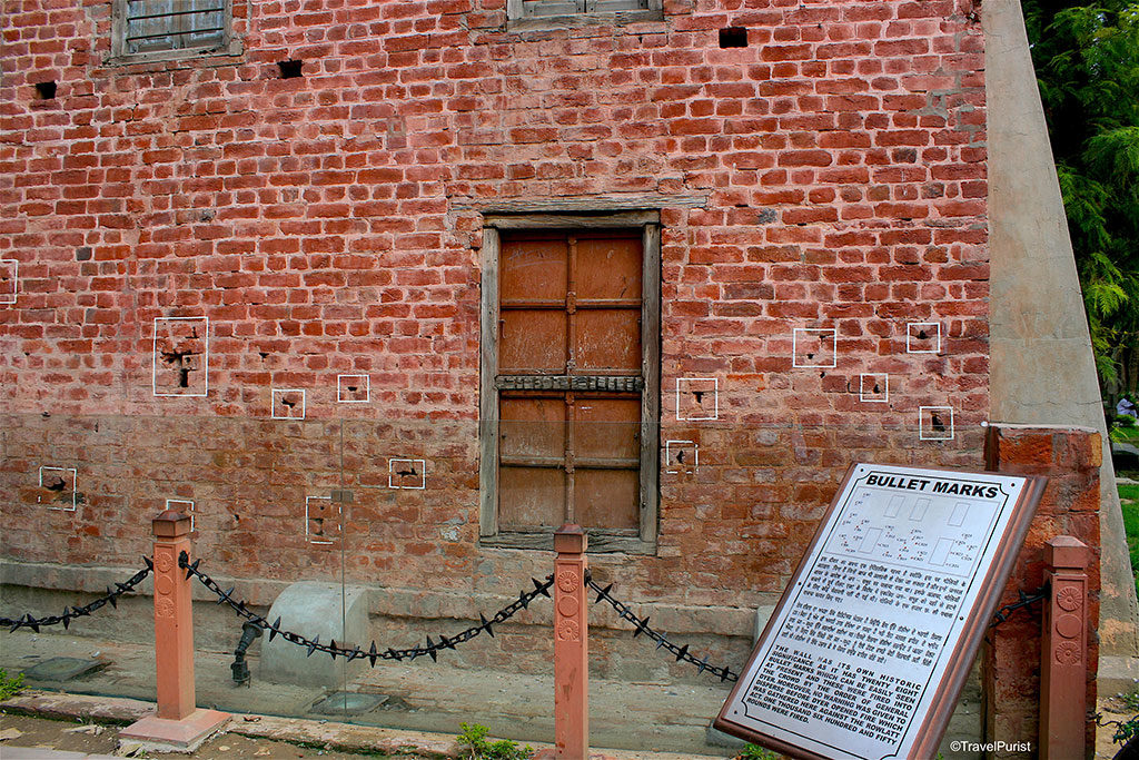 Independance Jalianwala Baug massacre