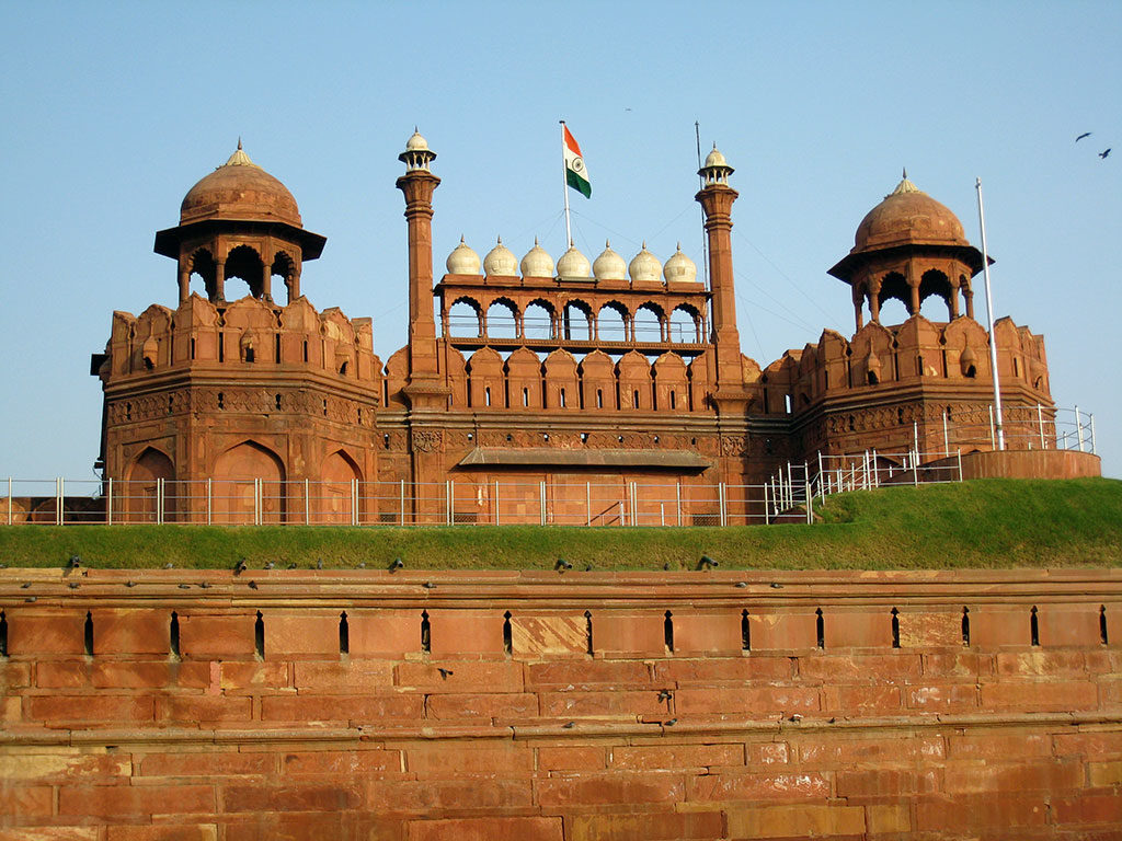 Independance day Red Fort