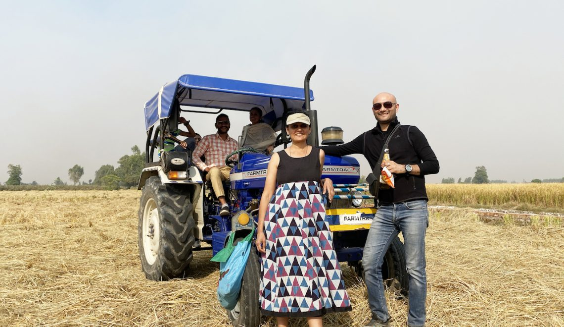The Pandemic Travel Diaries: Road trip Mumbai to Manali (Part 1)
